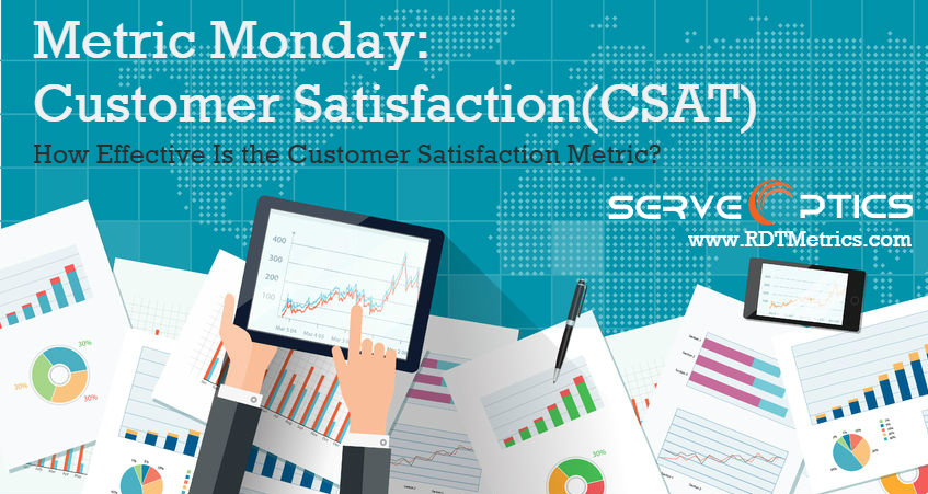 Customer Satisfaction (CSAT)
